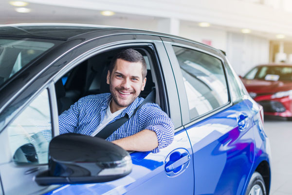 Car Dealership Company Database