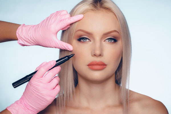 Plastic Surgeons Company Database