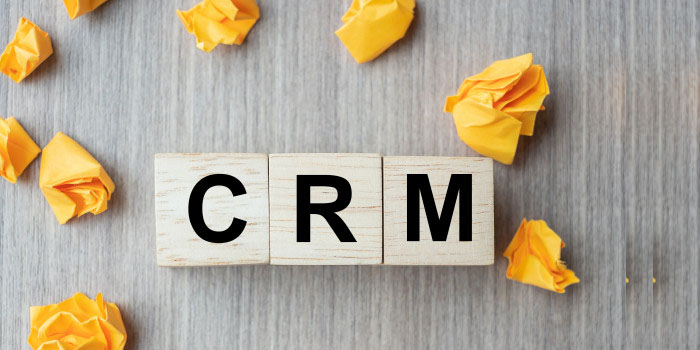 Top 5 CRM Software & Tools